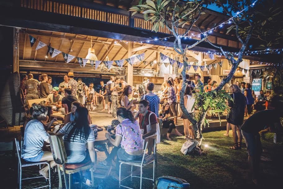 Startup Weekend Bali