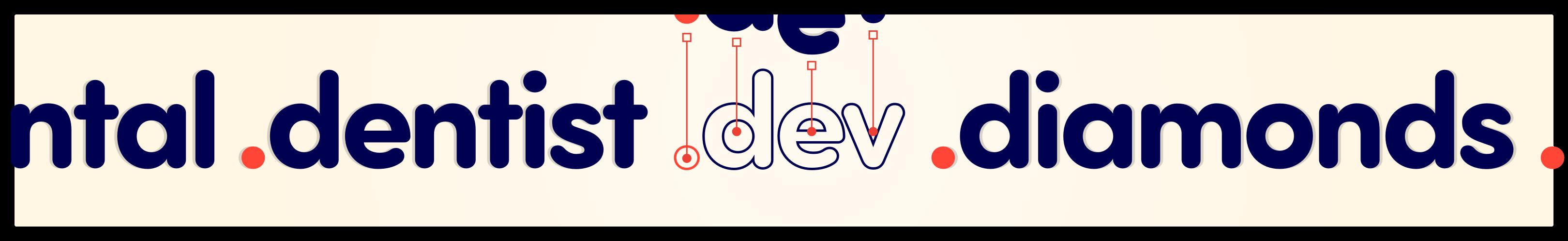 .dev domain