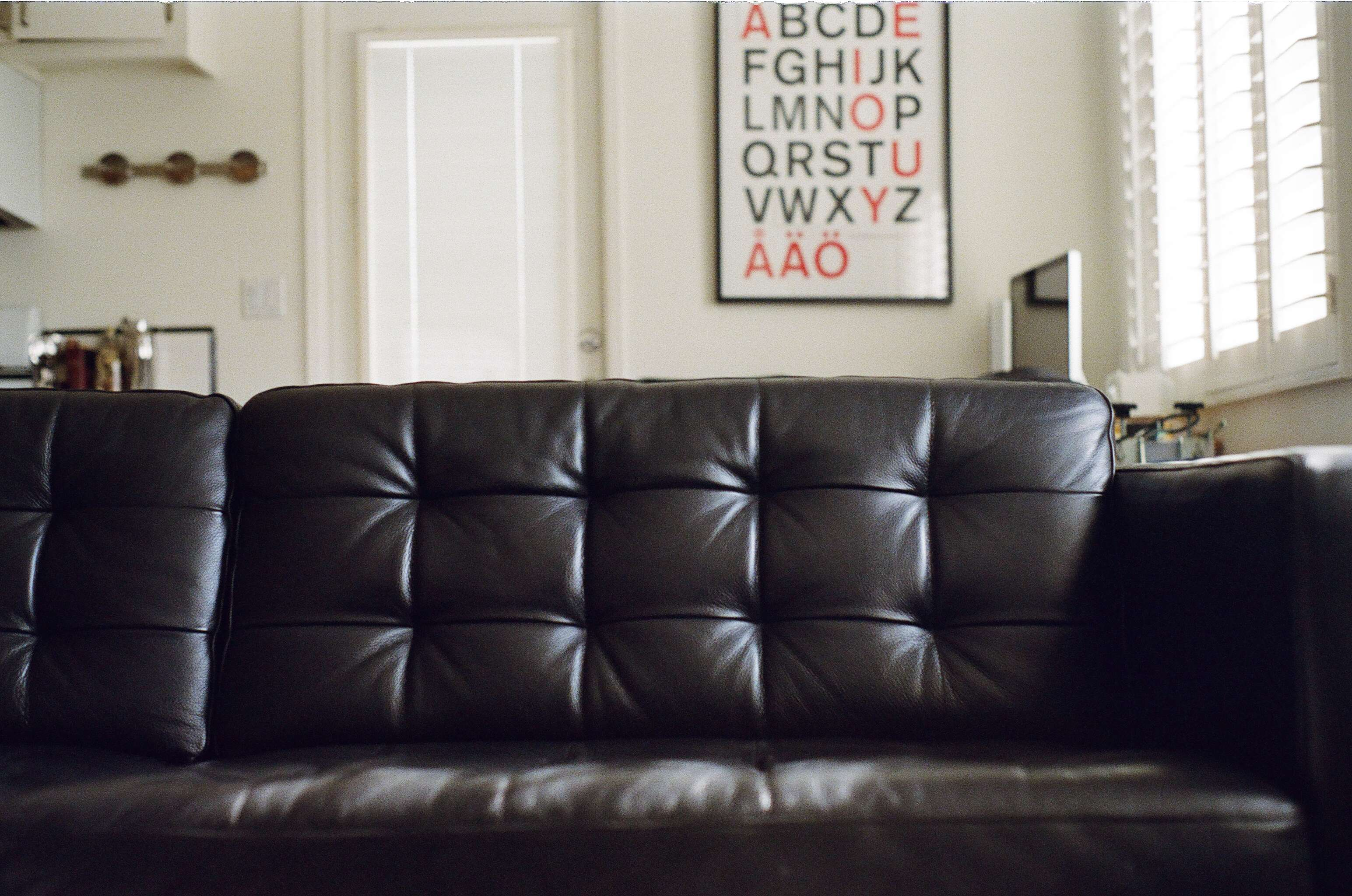 """""""couch"""""""