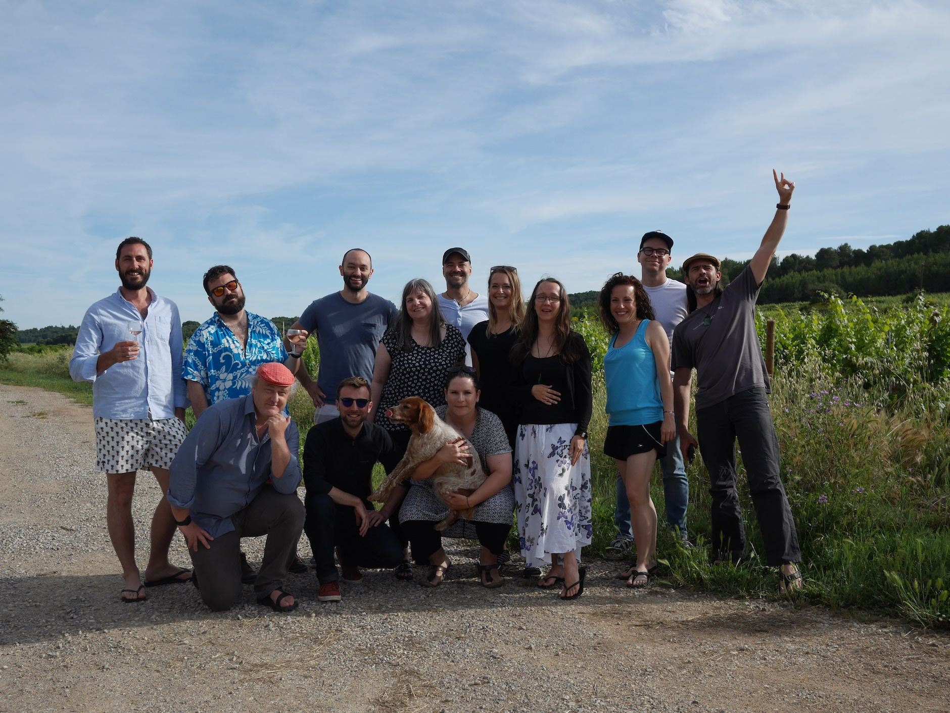 iwantmyname team in France