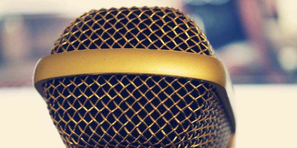 """mic"""